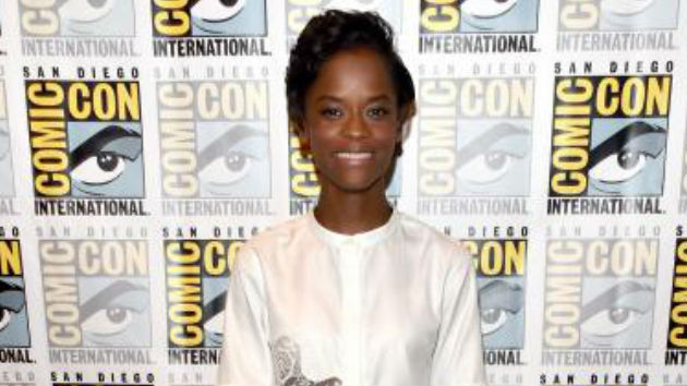 "Letitia Wright on missing Coachella for ""Avengers"": ""I'm mad...jealous right now"""
