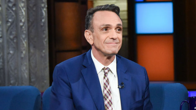 "Hank Azaria would ""step aside"" from voicing ""Simpsons"" character Apu over stereotype controversy"