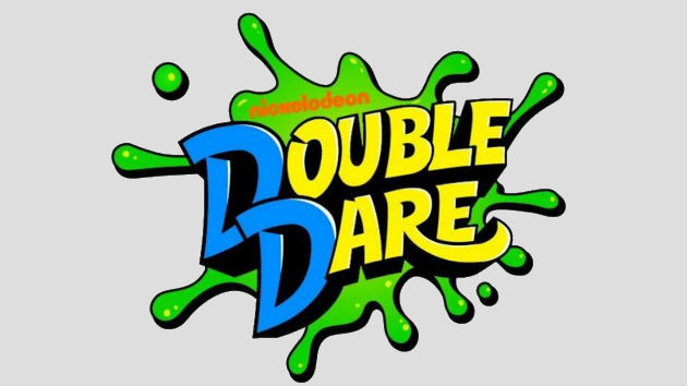 "It's slime time: Nickelodeon is bringing back ""Double Dare"""