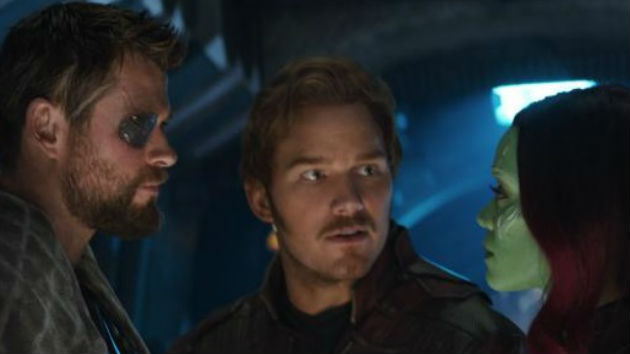"Chris Pratt: ""Avengers: Infinity War"" will be ""the biggest movie of all time"""