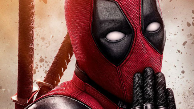 """Taylor Swift is """"so proud"""" of her """"fuzzy daughters"""" and their """"Deadpool 2"""" cameo"""