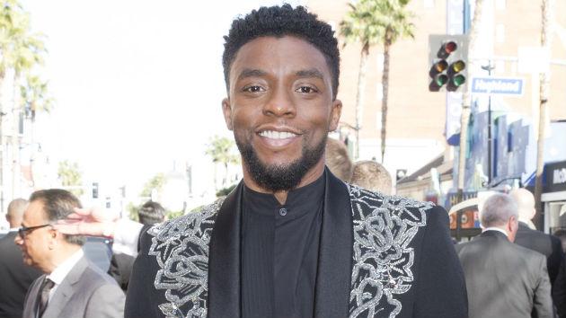From Wakanda to New York: Chadwick Boseman sets his next film