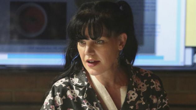Pauley Perrette Accused of Sending 'Handwritten Death Threats' By Ex-Husband