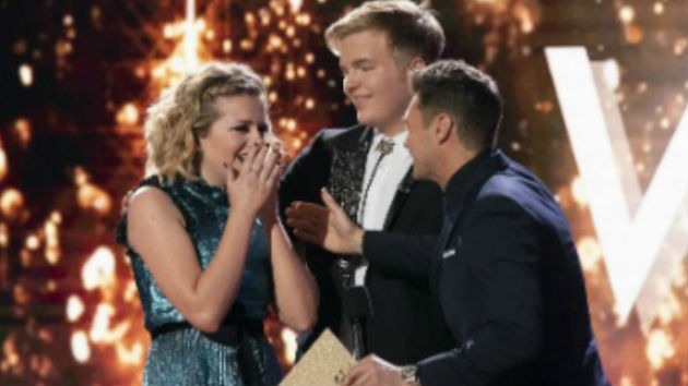 """Spoiler Alert! How Maddie Poppe found out she'd won """"American Idol"""" before America did"""