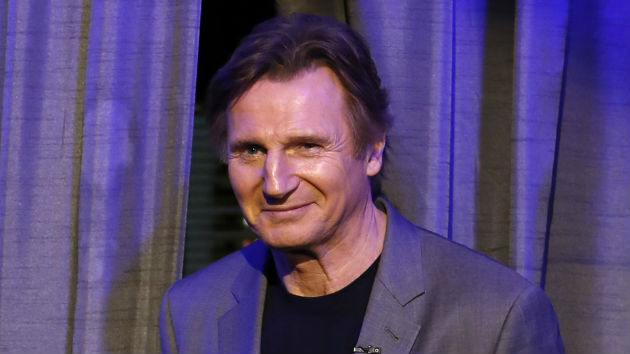 "Report: Liam Neeson could join new ""Men in Black"" film"