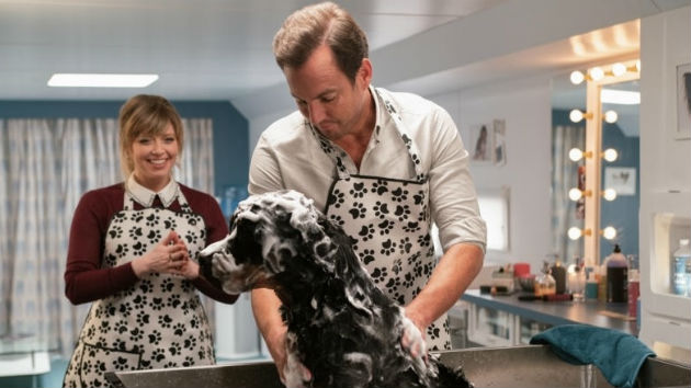 "Kids movie ""Show Dogs"" to be re-edited after ""touching"" controversy"