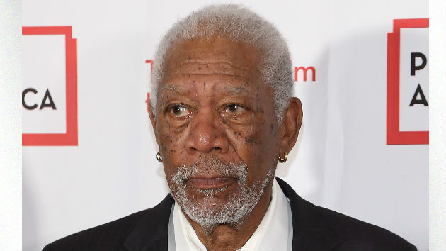 Morgan Freeman offers apology after new report details alleged harassment