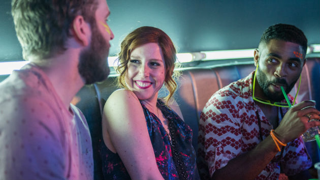 """SNL"" vet Vanessa Bayer hits the clubs in new Netflix comedy, ""Ibiza"""