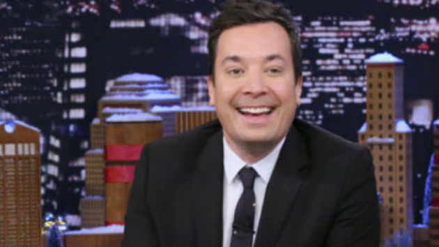 Jimmy Fallon channels The Rolling Stones to vent his frustration about the redacted Mueller report