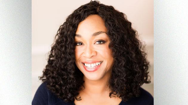 Producer and TV show creator Shonda Rhimes - Jay Goldman/Netflix