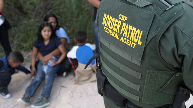 Governors won't send Guard units to border if family separation continues