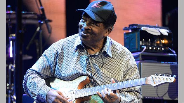 """""""Blues Brothers"""" co-star, guitarist Matt """"Guitar"""" Murphy, dead at 88"""