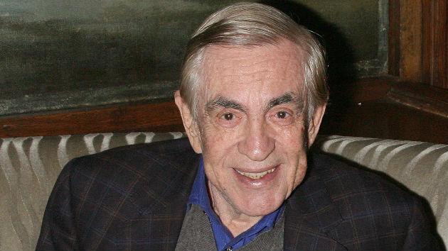 """""""Serpico"""", """"Scarface"""" producer Martin Bregman, dead at 92"""