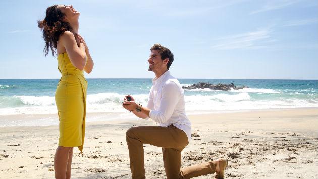"""Bachelor"" stars Ashley Iaconetti and Jared Haibon are engaged"