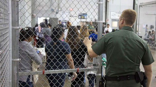 Experts say psychological impact of family separation on par with abuse