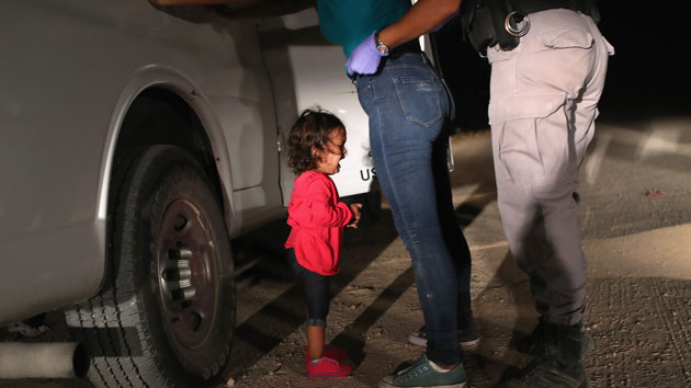 Congress agrees on need to end family separation practice, but still divided on how
