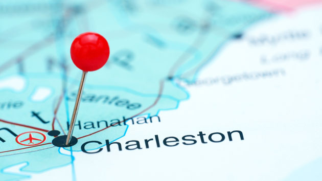 Charleston lawmakers to vote on resolution apologizing for city's slavery past