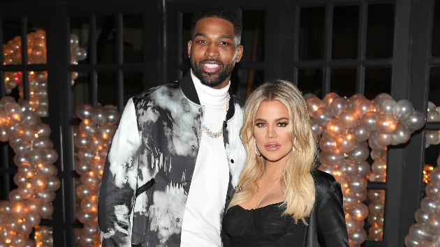 Report: Khloé Kardashian back in LA; family forgives Tristan Thompson