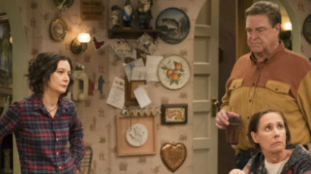 "Roseanne spinoff ""The Conners"" will premiere this fall -- without Roseanne Barr"
