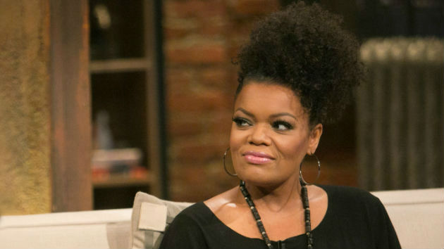 Yvette Nicole Brown to serve as interim guest host of 'Talking Dead'