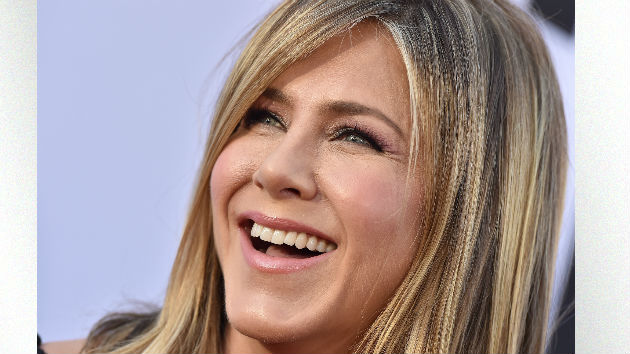 Apparently Jennifer Aniston and Justin Theroux Just Had a Super Secret Wedding