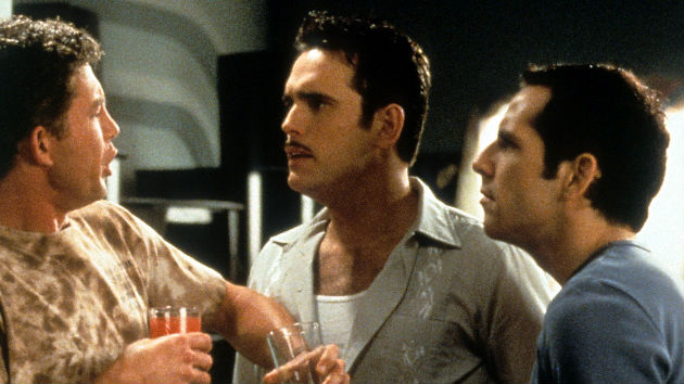 We've got a bleeder! 'There's Something About Mary' turns 20