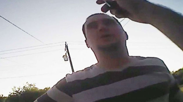 Body cam footage shows a 19-year-old with autism being shocked with a taser