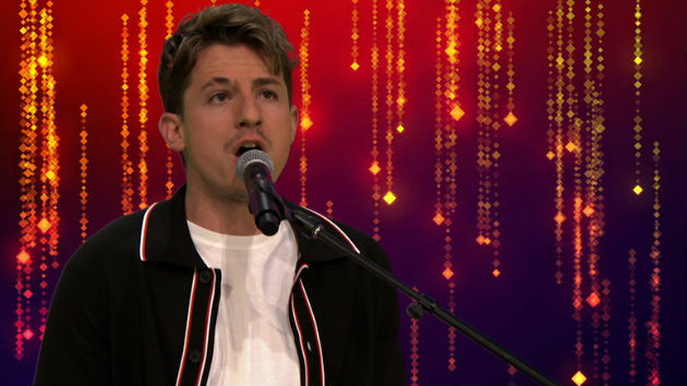 Charlie Puth sings 90s punk and Spice Girls on 'The Tonight Show'