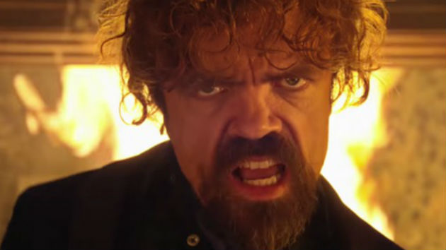 """Busta Rhymes says he's a """"super fan"""" of 'Game of Thrones' star Peter Dinklage, applauds his talent as undercover emcee"""
