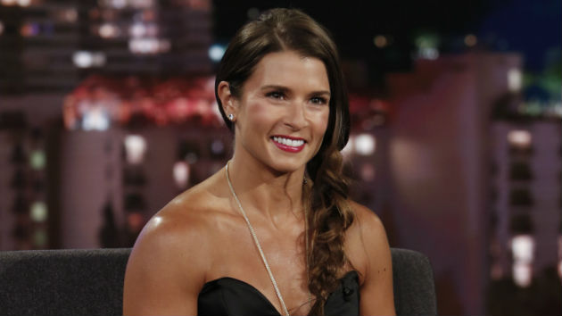 Danica Patrick will make history tonight as the first woman to host the ESPYs