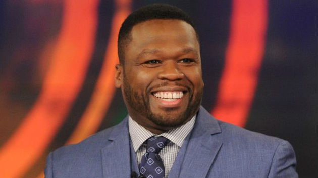 50 Cent discusses backlash he faced over Terry Crews comments