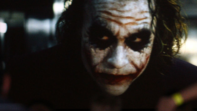 Why so serious? 'The Dark Knight' turns 10 today