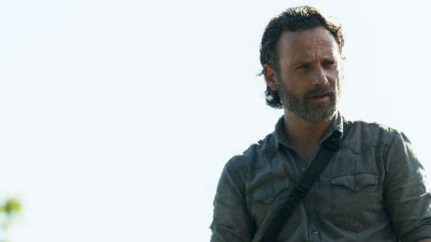 'The Walking Dead' creator confirms star Andrew Lincoln will leave series after ninth season