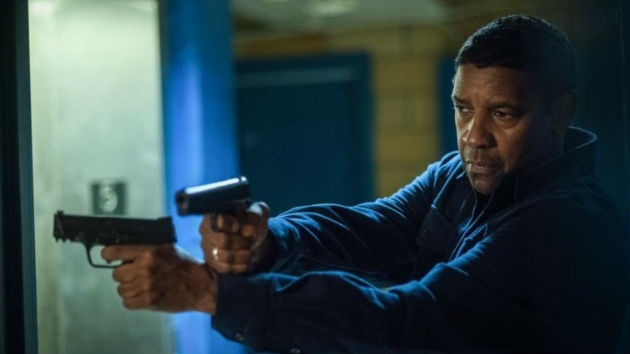 Denzel Washington says 'The Equalizer 2' is not a sequel