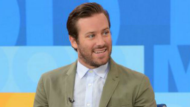 Armie Hammer faces backlash for calling out celebrity selfies with the late Stan Lee