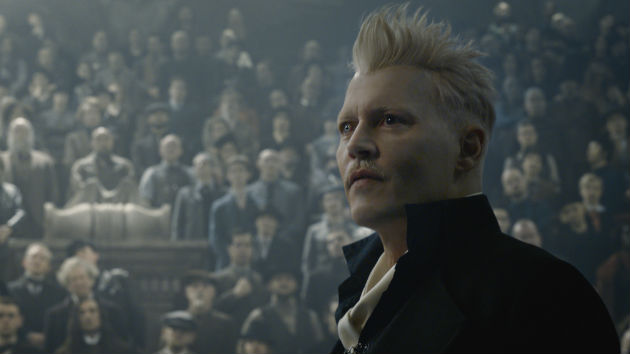 """Johnny Depp forced to exit 'Fantastic Beasts' franchise, vows to appeal """"surreal"""" UK libel judgement"""