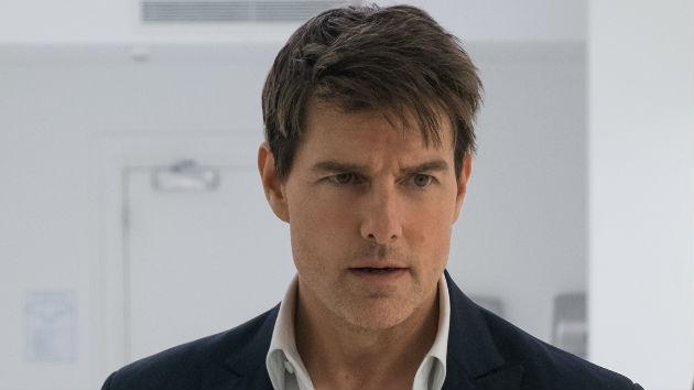 Tom Cruise's space-shot movie gets 'Edge of Tomorrow' director Doug Liman