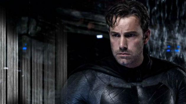 Is Joaquin Phoenix's 'Joker' taking a poke at Ben Affleck's Batman?