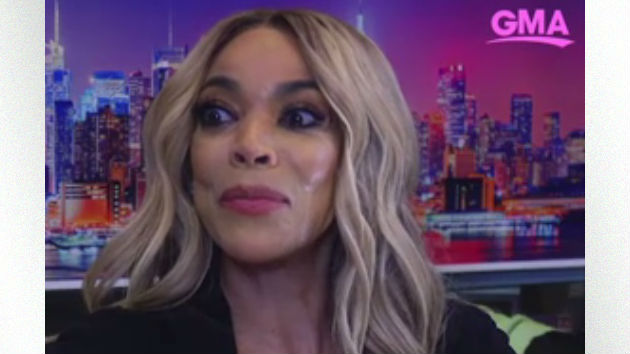 She's back: Wendy Williams returns to her show on March 4