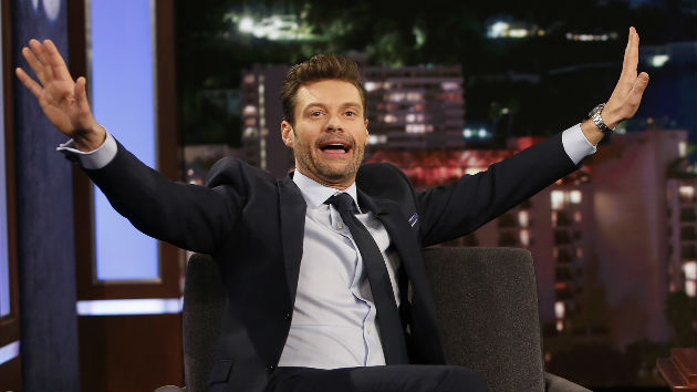 No charges filed in Ryan Seacrest sexual misconduct case