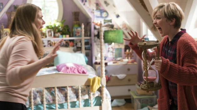 'Freaky Friday' gets musical makeover tonight on the Disney Channel