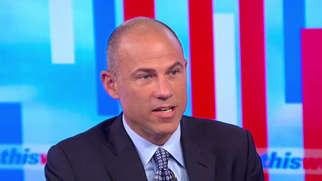 Stormy Daniels' lawyer Michael Avenatti says, 'I should be taken seriously' as possible presidential hopeful