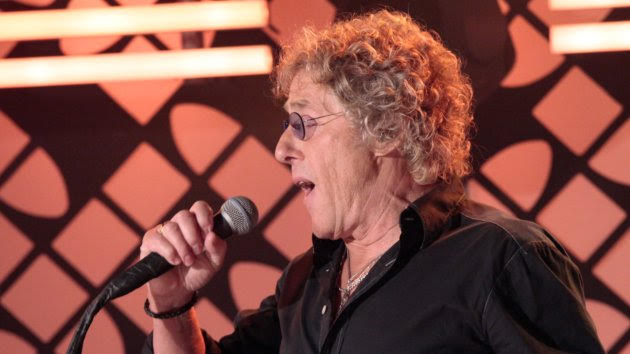 """Roger Daltrey says honesty, not wanting to become an """"a**hole"""" kept his life together"""