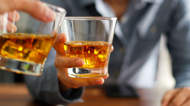The best amount of alcohol for your health is none, according to a new study