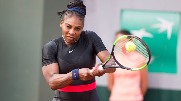 French Open president says Serena Williams won't be able to wear catsuit