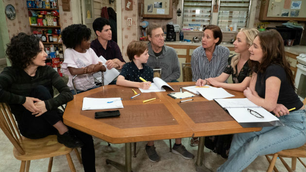 """Cynical and horrible"" - Roseanne laments her character will be killed off by an opioid OD on 'The Conners'"