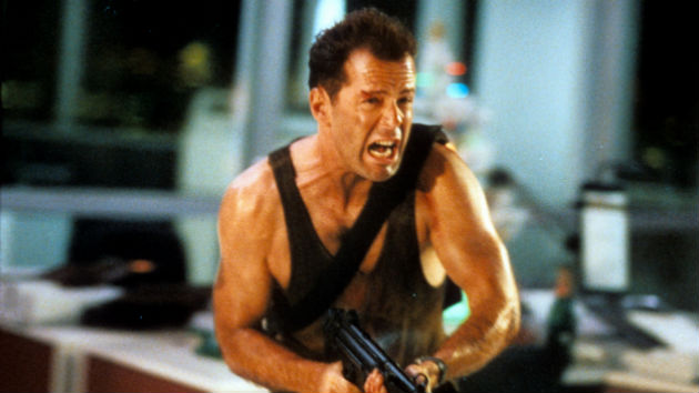 """""""You really think this is a game, cowboy?"""" It is. -- Enter 'Die Hard', the board game"""