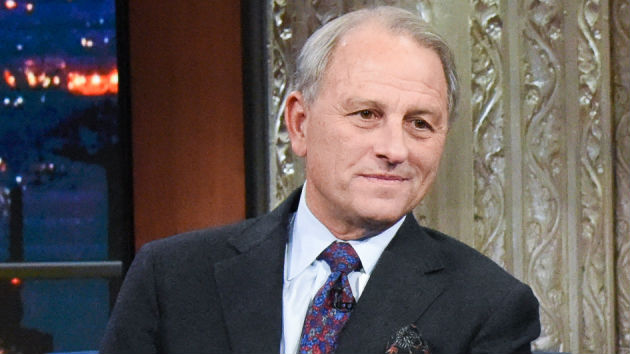 """'60 Minutes' honcho Jeff Fager terminated after """"threatening"""" text to colleague reporting #MeToo allegations"""