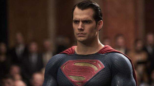 Have cape, will Cavill? Warner Bros. denies actor's out as Superman