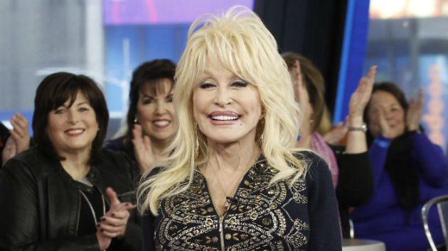Dolly Parton is bringing '9 to 5' to the London stage in new musical